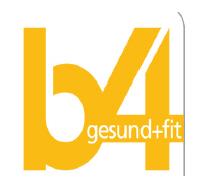 b4 gesund+fit